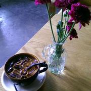 Cafe sữa đá 35k