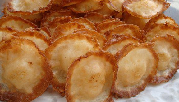 Bánh Tai Gia Truyền Bà Bách - Shop Online