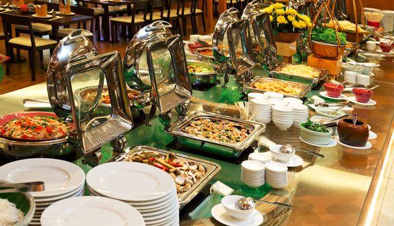Buffet Gánh - Palace Hotel Saigon