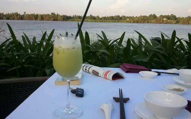 Ngon Restaurant - Thảo Điền Village
