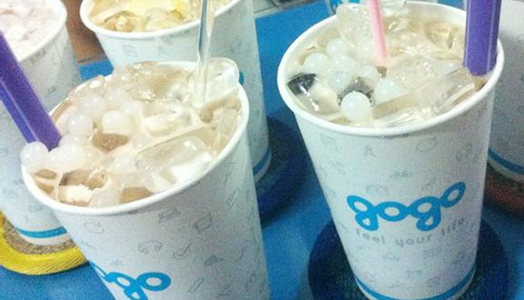 Gogo MK - Trà Sữa