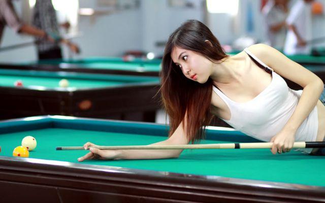 CLB Billiards Ba Tây - Tú Xương