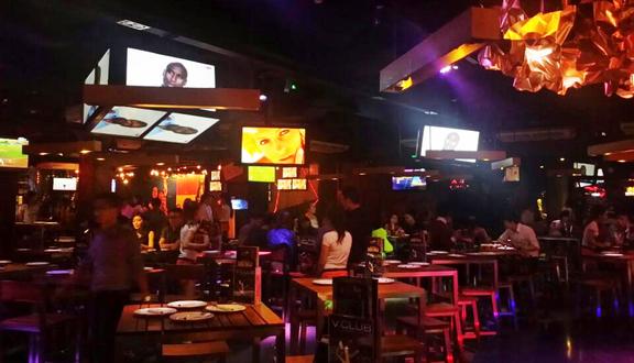 Vuvuzela Beer Club - Trường Sơn