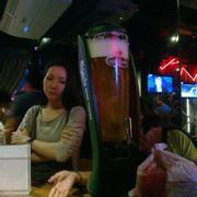 Tháp bia