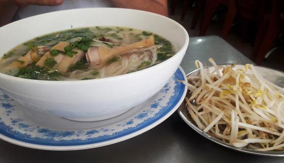 Phở Tân Hà Nội - Đặc Sản Gà Ta