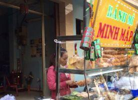 Bánh Mì Minh Mập - Thiên Phước