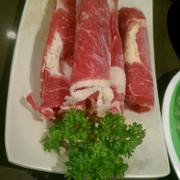 Thịt bò thăn