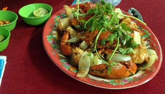 Văn Hoa - Ba Cây Dừa II - Vườn Cau Bờ Sông