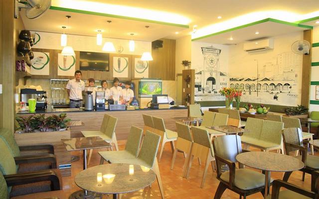Viva Star Coffee - Thành Thái
