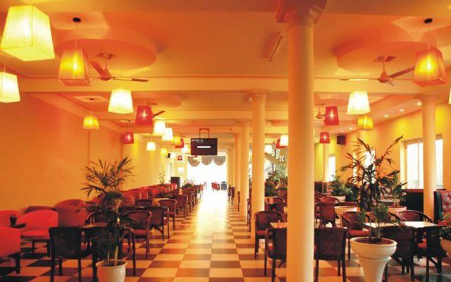 Lầu 333 Cafe - Núi Đôi