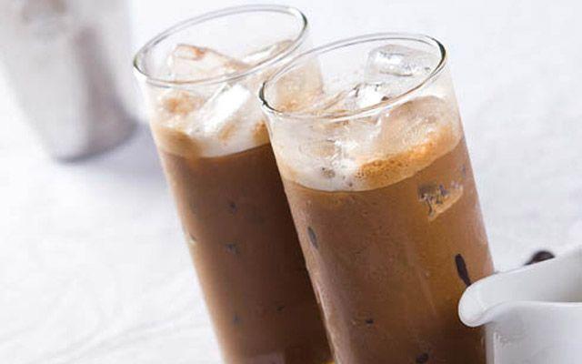 Milano Coffee - Phó Đức Chính