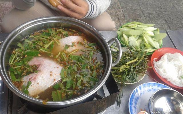 Lẩu Cá Cường - Dương Tử Giang