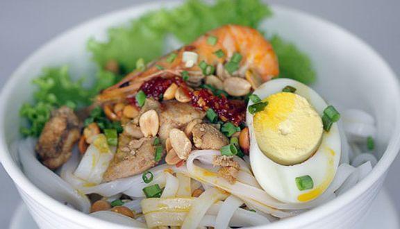 Mì Quảng Quỳnh