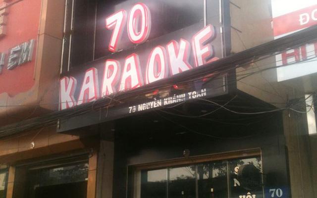 70 Karaoke