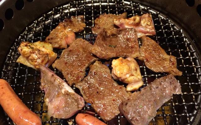Uraetei BBQ - Phổ Đình - AEON Mall