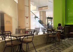 Hatvala Coffee - AEON Mall