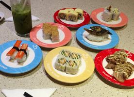 Sushi King - AEON Mall Tân Phú