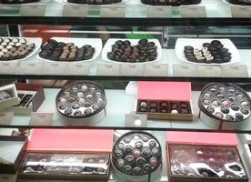 Chocolate Graphics - AEON Mall Tân Phú