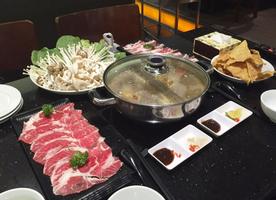 Food Court - AEON Mall Tân Phú