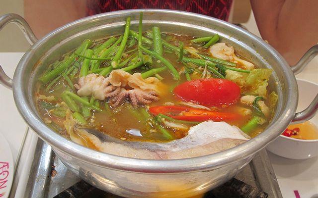 Phố Việt - AEON Mall Tân Phú