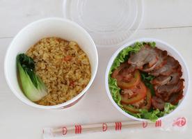 Cơm Ngon - Lẩu Công Chúa - AEON Mall Tân Phú