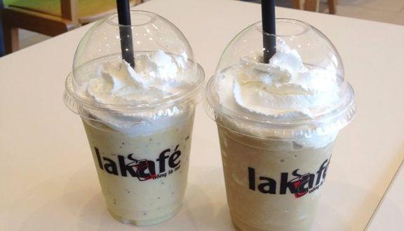 Lakafe Cafe - AEON Mall Tân Phú