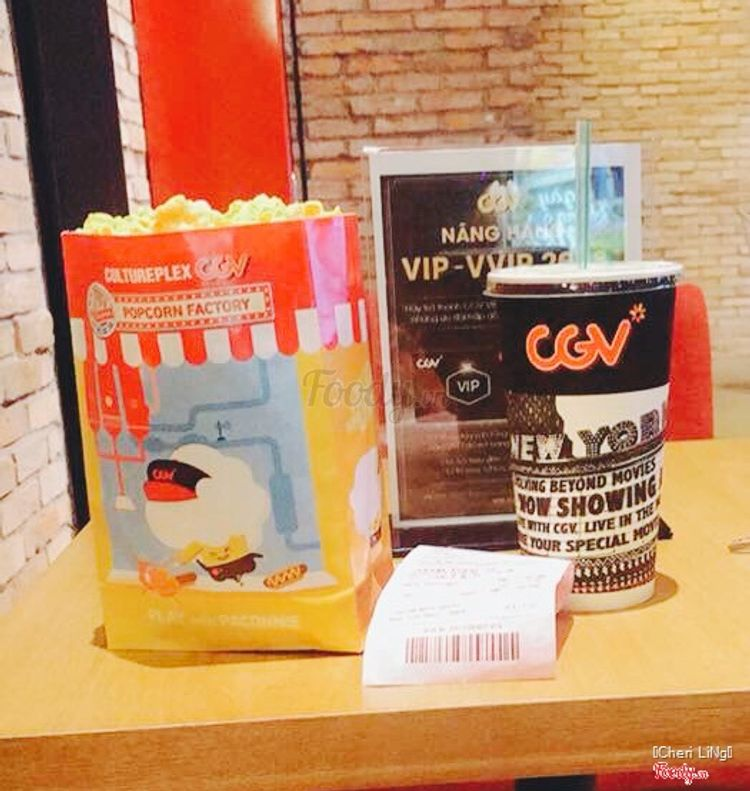 CGV Cinemas - Food Court Pandora City ở TP. HCM