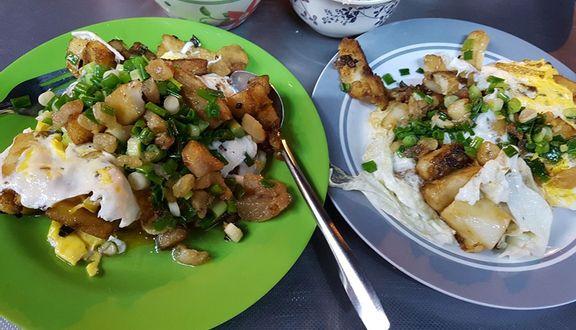 Bột Chiên - Nguyễn Kim
