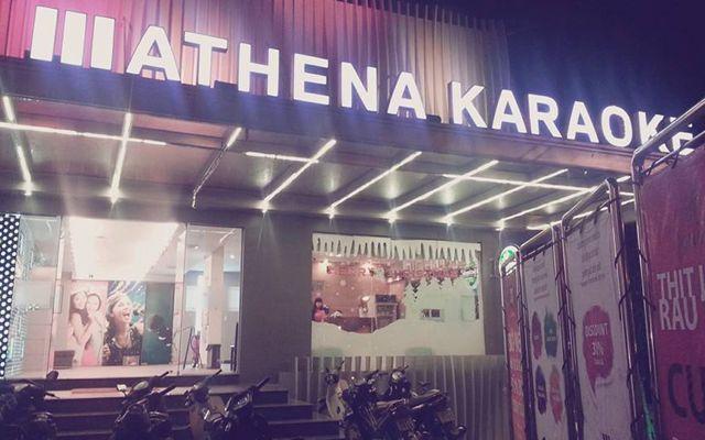 Athena Karaoke