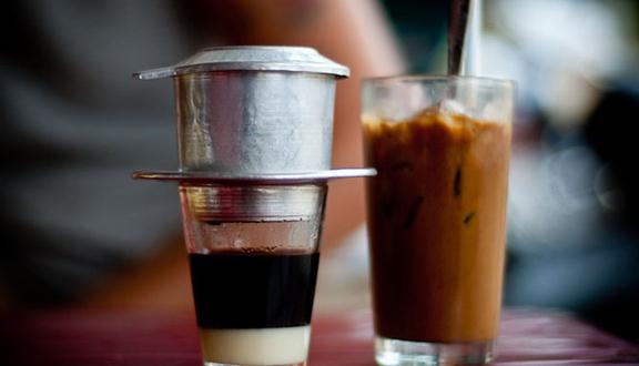 Yến Lan Cafe - Út Tịch