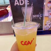 Soda trái cây - 30K