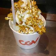 Popcorn Icecream