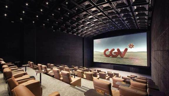 CGV Cinemas - Parkson Paragon
