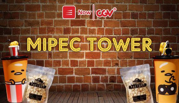 CGV - Mipec Tower