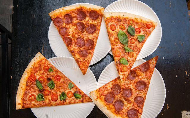Espy Pizza - Võ Văn Kiệt - Shop Online