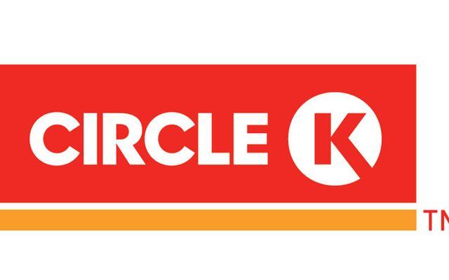 Circle K - Bình Giã