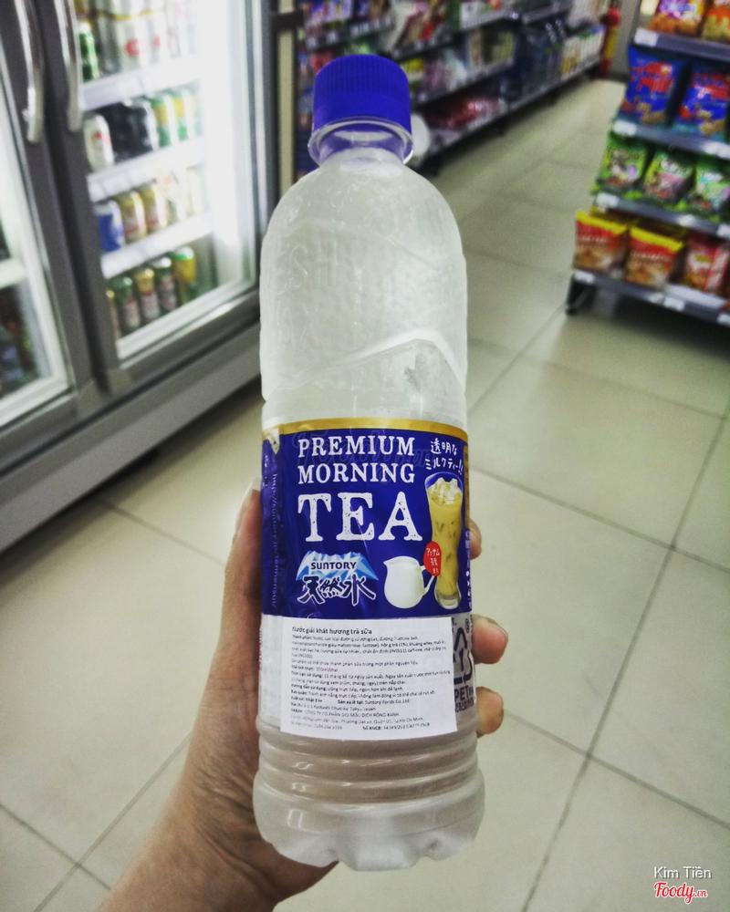 Nước giải khát hương trà sữa
