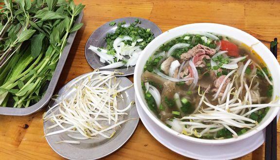 Phở Hiền - Nguyễn Kiệm