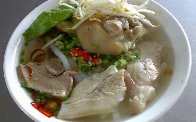 Bánh Canh Trảng Bàng Út Thiên - Nguyễn Đình Chiểu