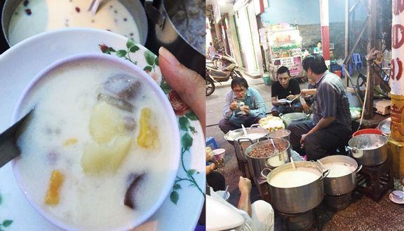 Chè Vỉa Hè Võ Văn Tần - Chè Cô Điệp