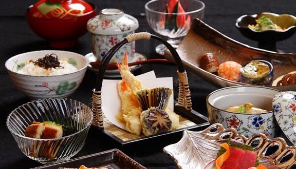 Juugoya - Nhà hàng Nhật Bản