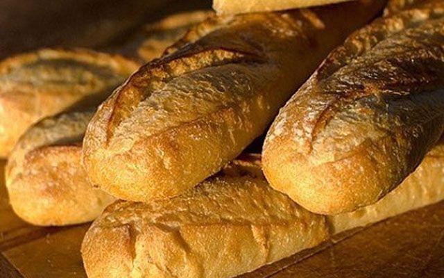 Bánh Mì Bảo Hòa