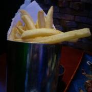 khoai tây chiên 50k++