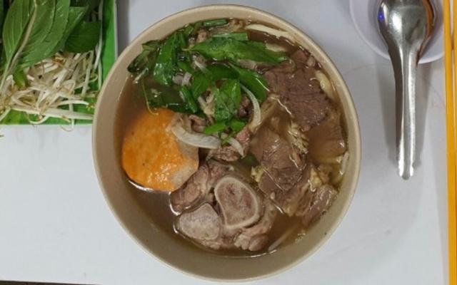 Nhân Trí 2 - Bún Bò Huế
