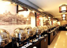 Buffet Gánh - Bông Sen Hotel