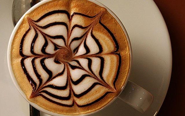 Monaco Coffee - Food Court Big C Đà Lạt