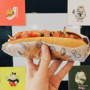 LA hot dog!!!