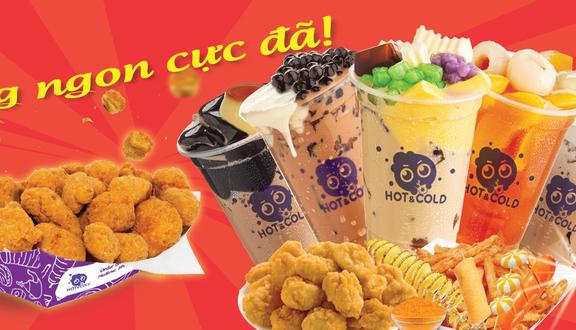 Trà Sữa Xiên Que Hot & Cold - Hậu Giang
