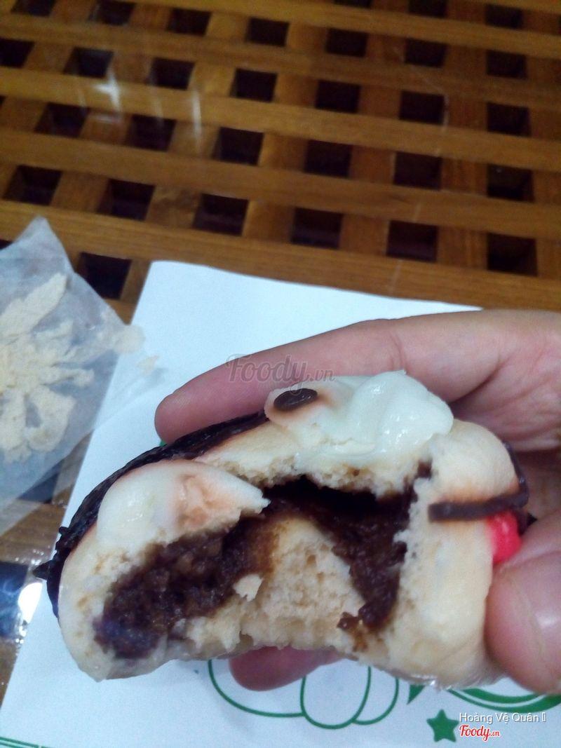 Bánh bao xê kô dở dã man