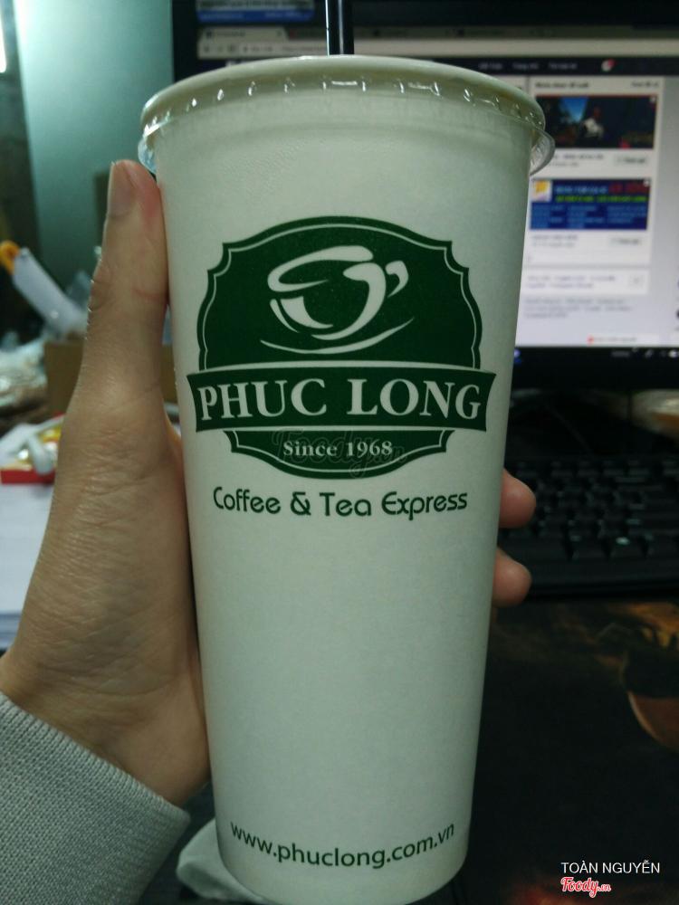 Phúc Long Coffee & Tea House - Nguyễn Huệ ở TP. HCM